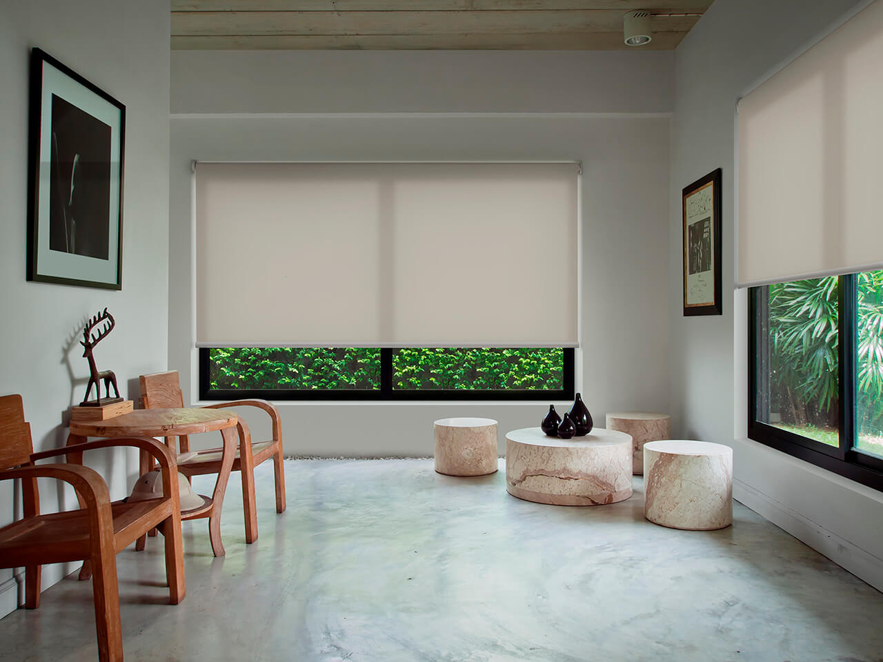 Roller-blinds-translucent