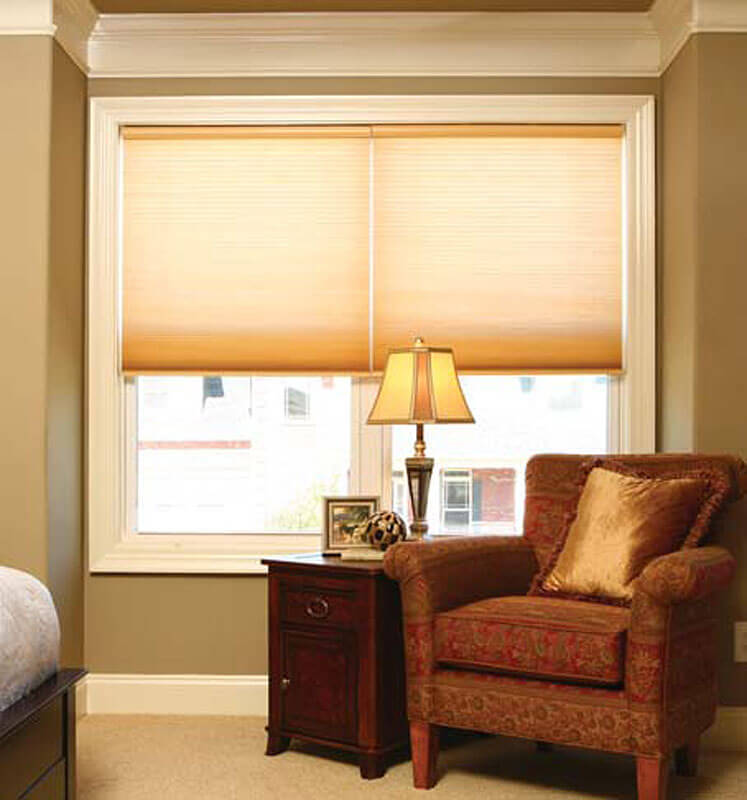 Energy Efficient Blinds Perth